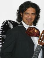 gitarist zanger