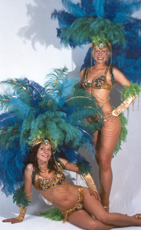 Braziliaanse feest