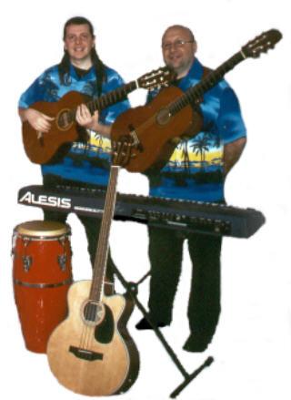 spaans muziek feest live muziek gitaarmuziek