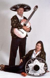 latin muziek
